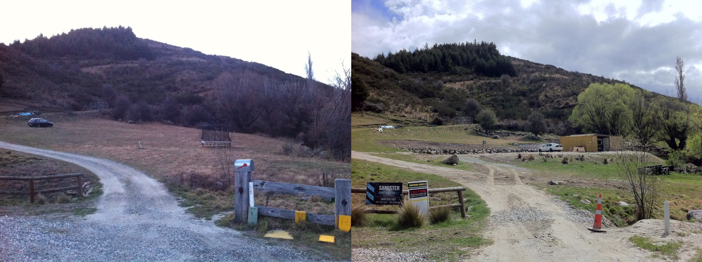 Foothill of Cardrona - STAAH Blog