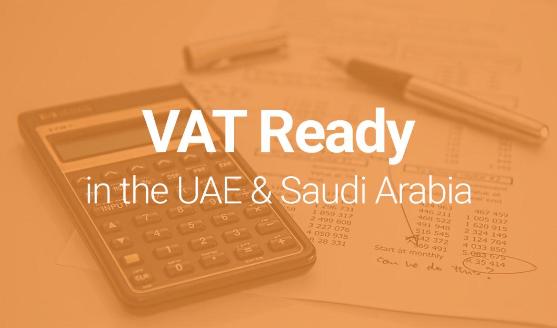 VAT Ready - STAAH