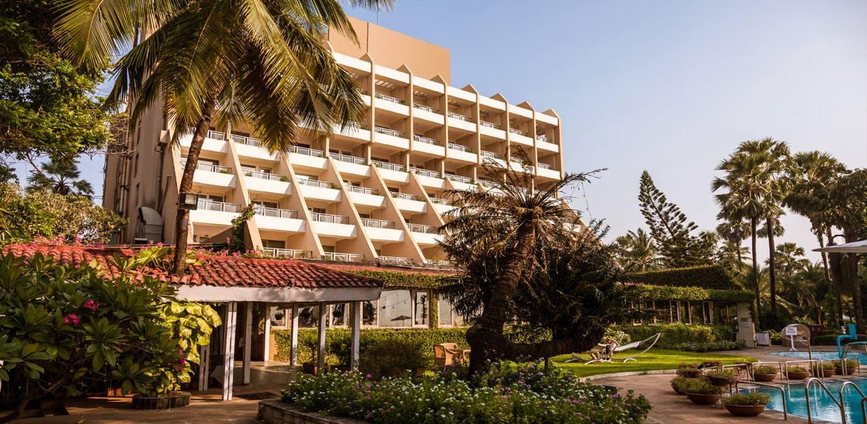 The Resort Mumbai - STAAH