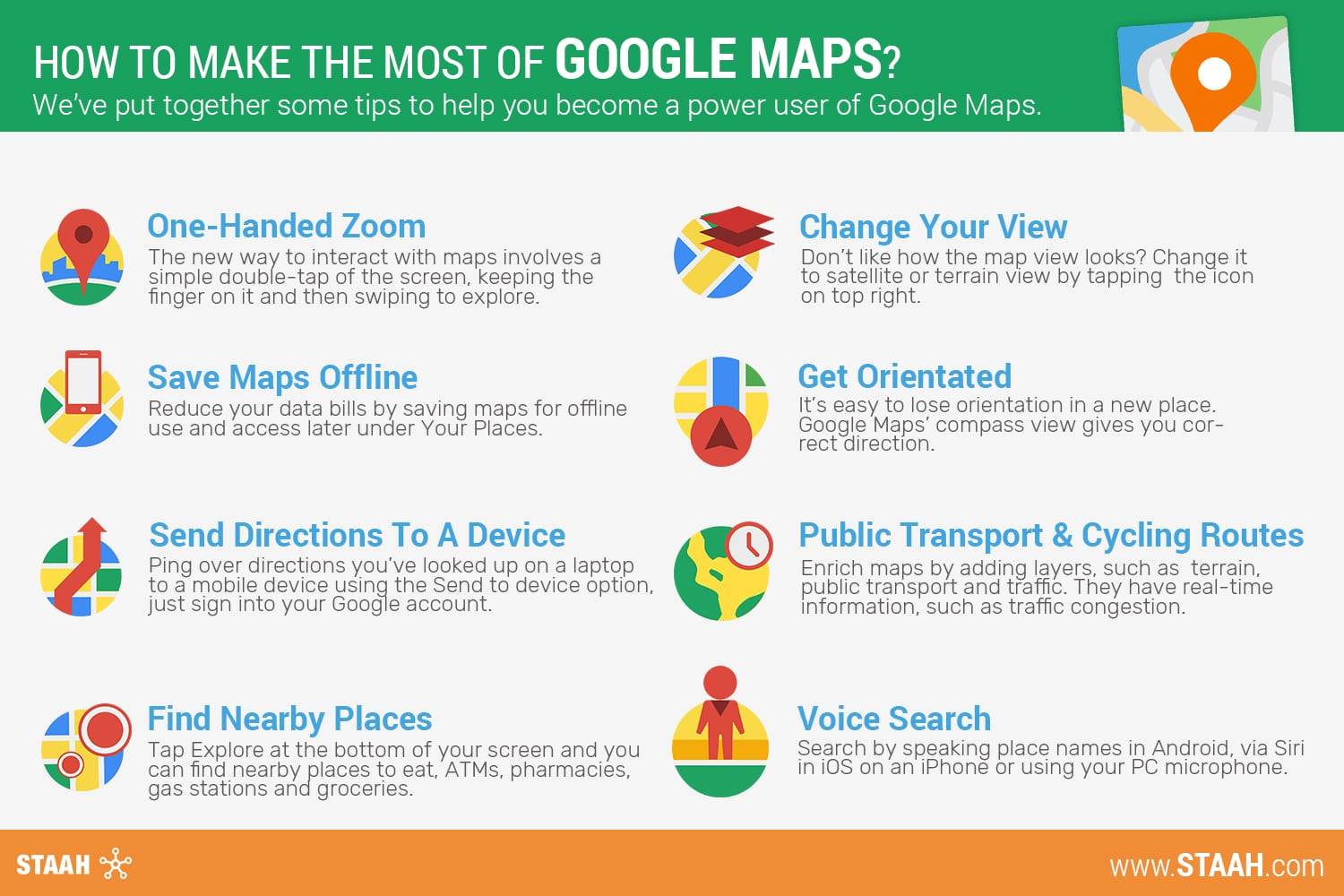 How to Make The Most of Google Maps? - STAAH Blog Google Map Save Offline on google maps print, google maps error, google maps cuba, google maps 2014, google maps advertising, google maps android, google maps iphone, google maps mobile, google maps hidden, google maps online, google maps home, google maps lt, google maps windows, google maps de, google maps web, google maps 280, google maps search, google maps lv, google maps desktop,