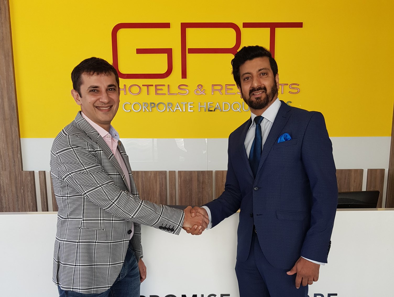 GRT Hotels & Resorts