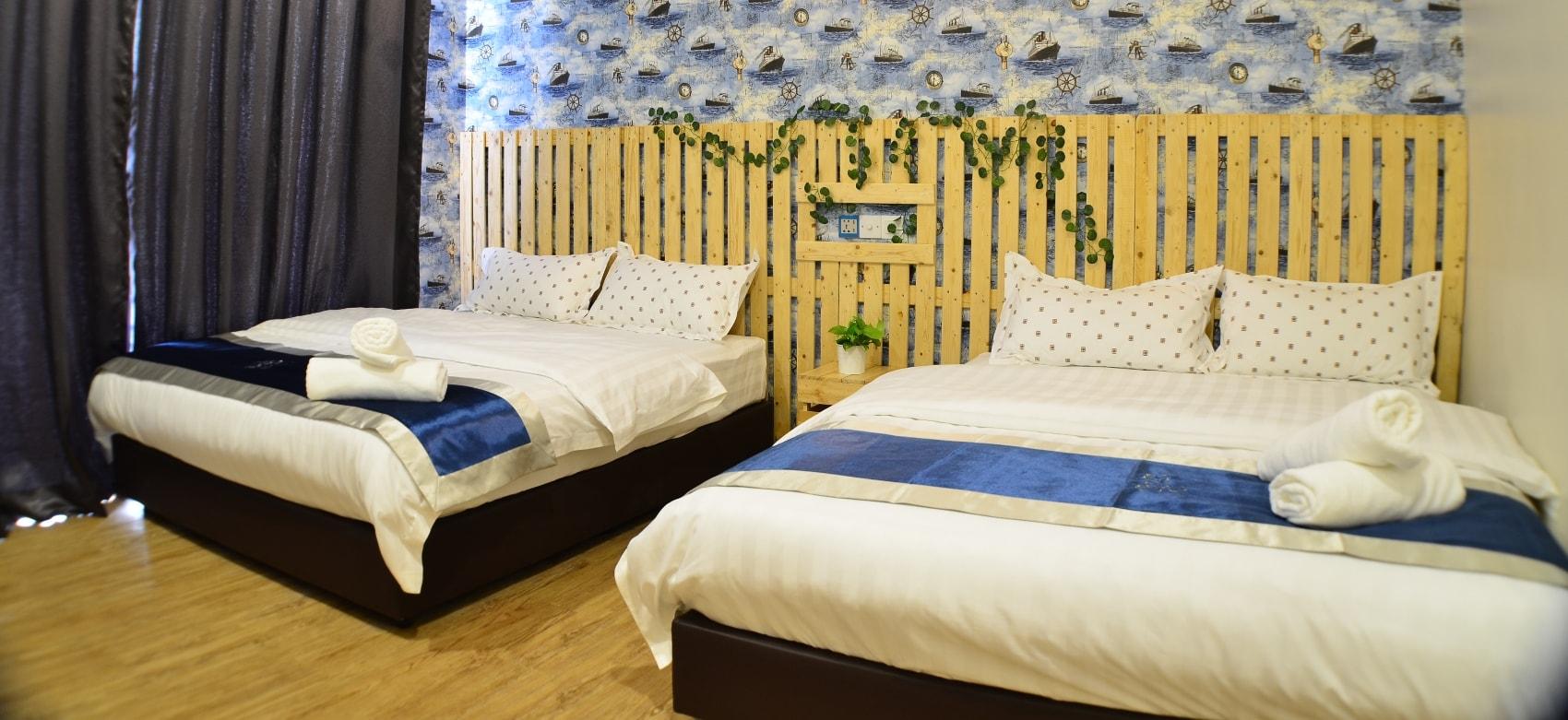 Hotel EV World