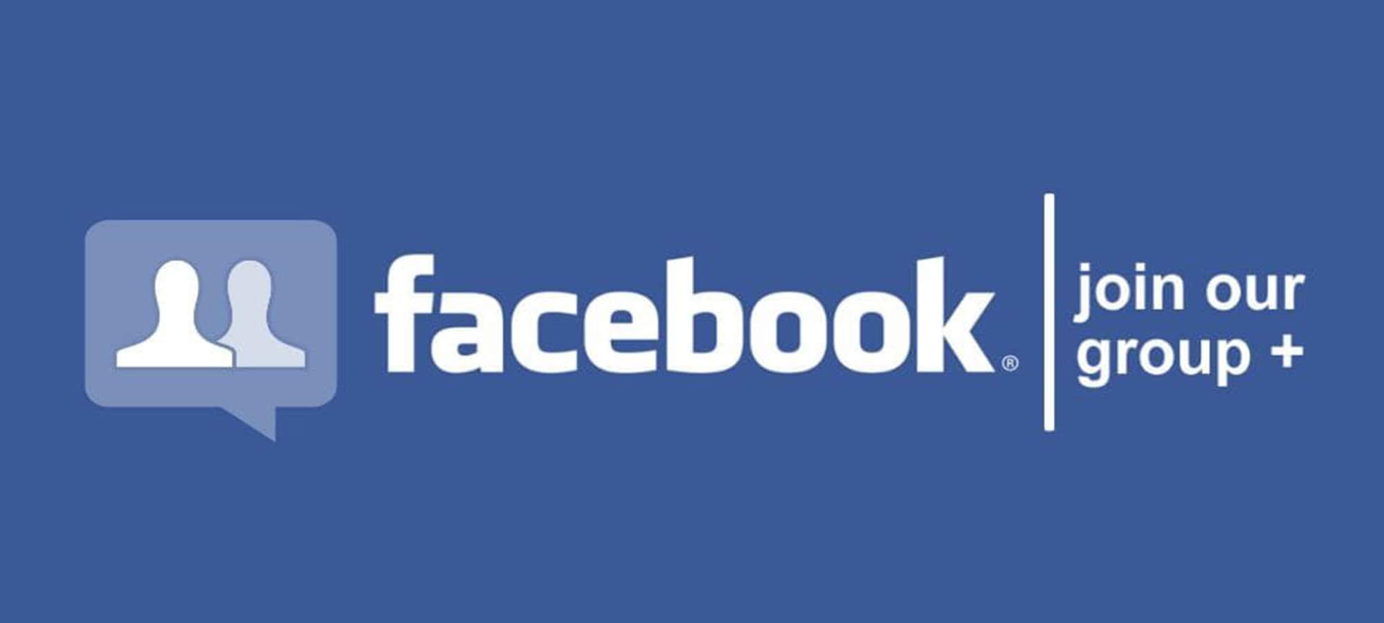 Facebook - Groups