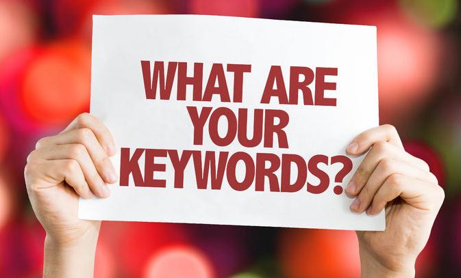 Find Keywords