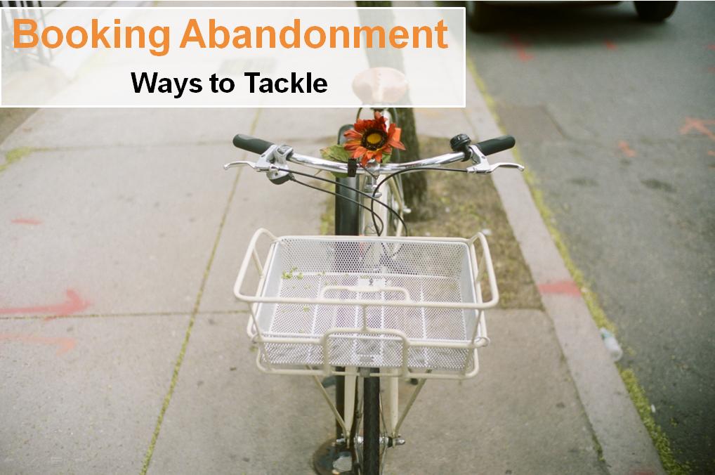 Tackle Booking Abandonment