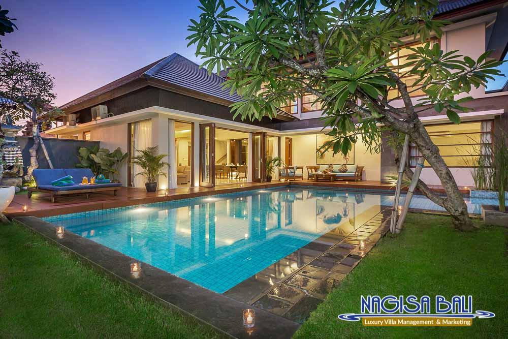 Nagisa Bali - STAAH