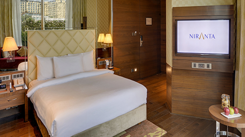 Niranta Hotel Rooms - STAAH