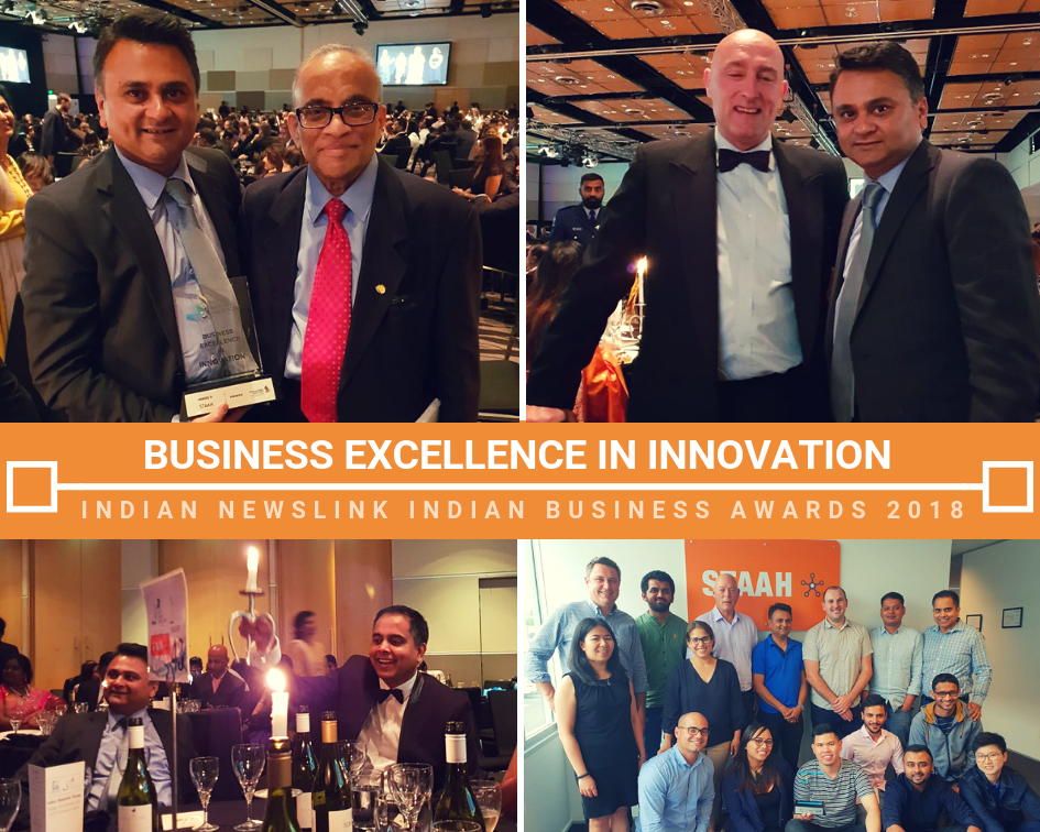 Business Excellence In Innovation - STAAH Blog