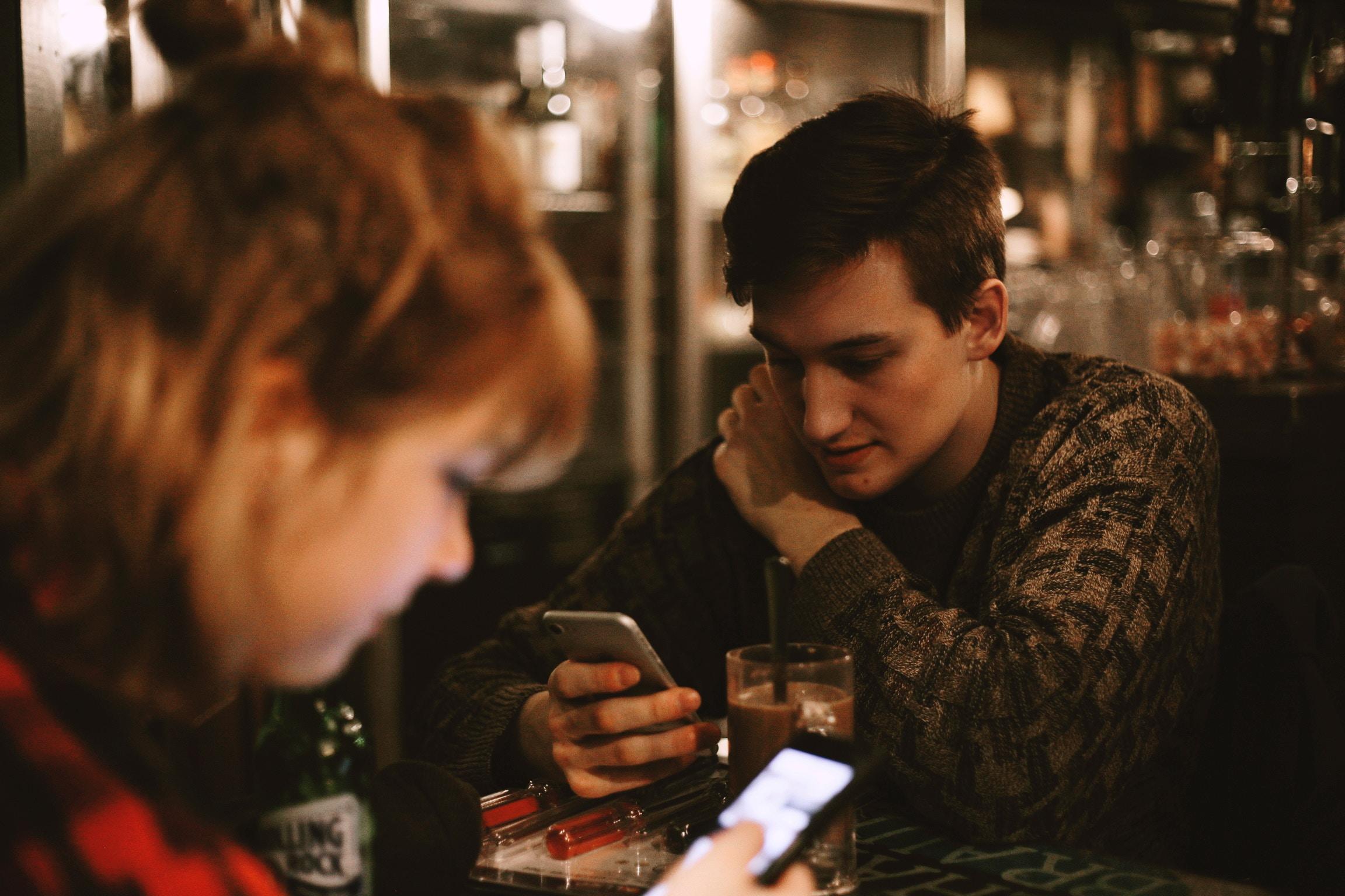 Social Messaging - STAAH