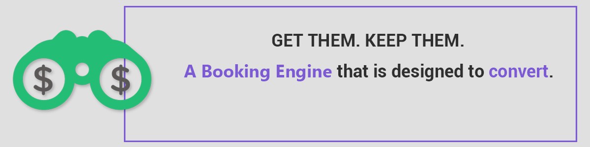 Hotel Booking Engine - STAAH