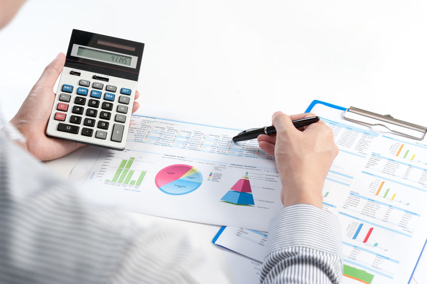 Organise Your Finances - STAAH