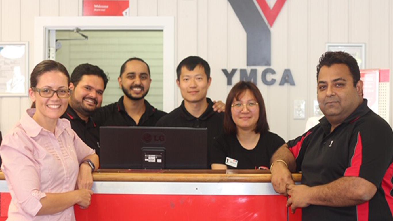 YMCA Team