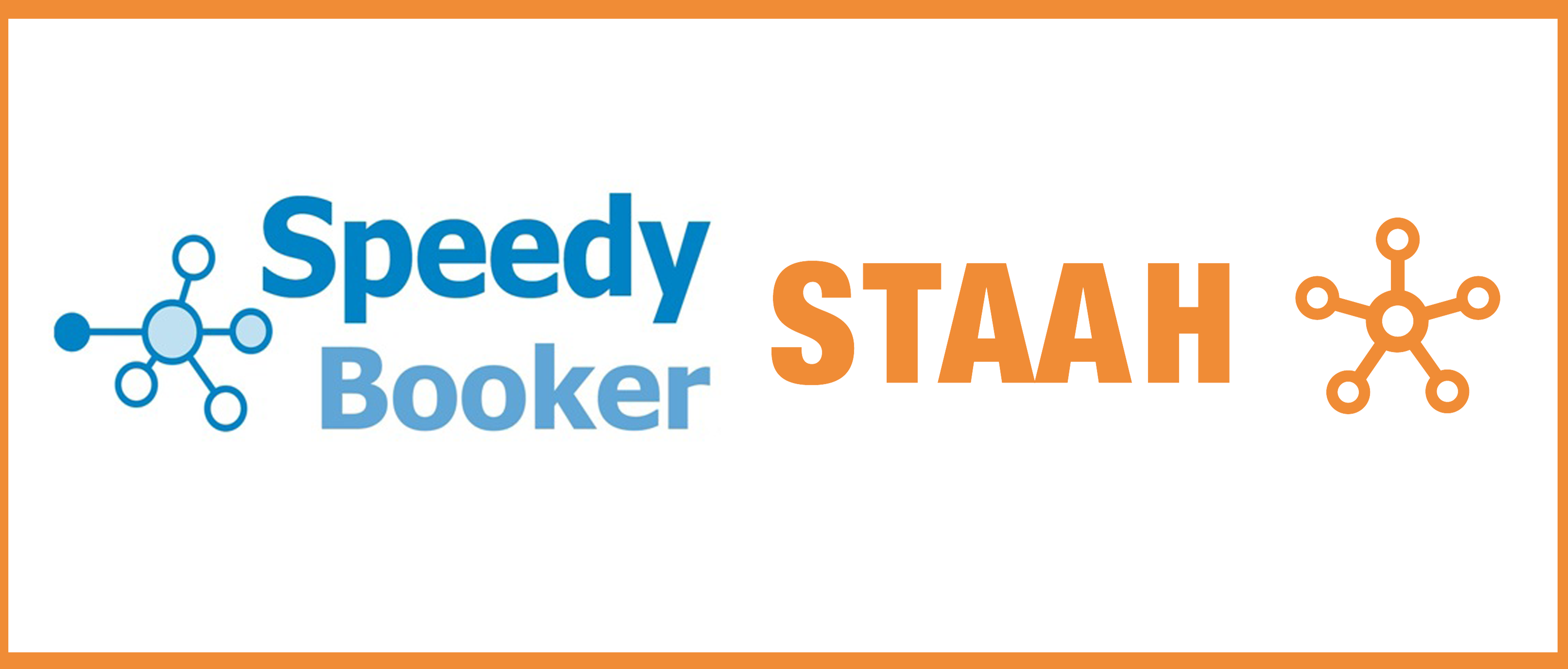 STAAH's integration with Speedybooker