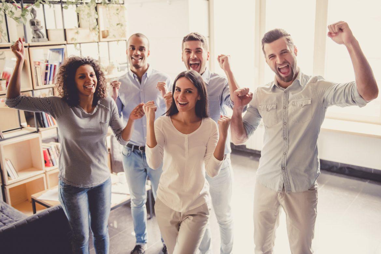 Social Media Wining Strategy