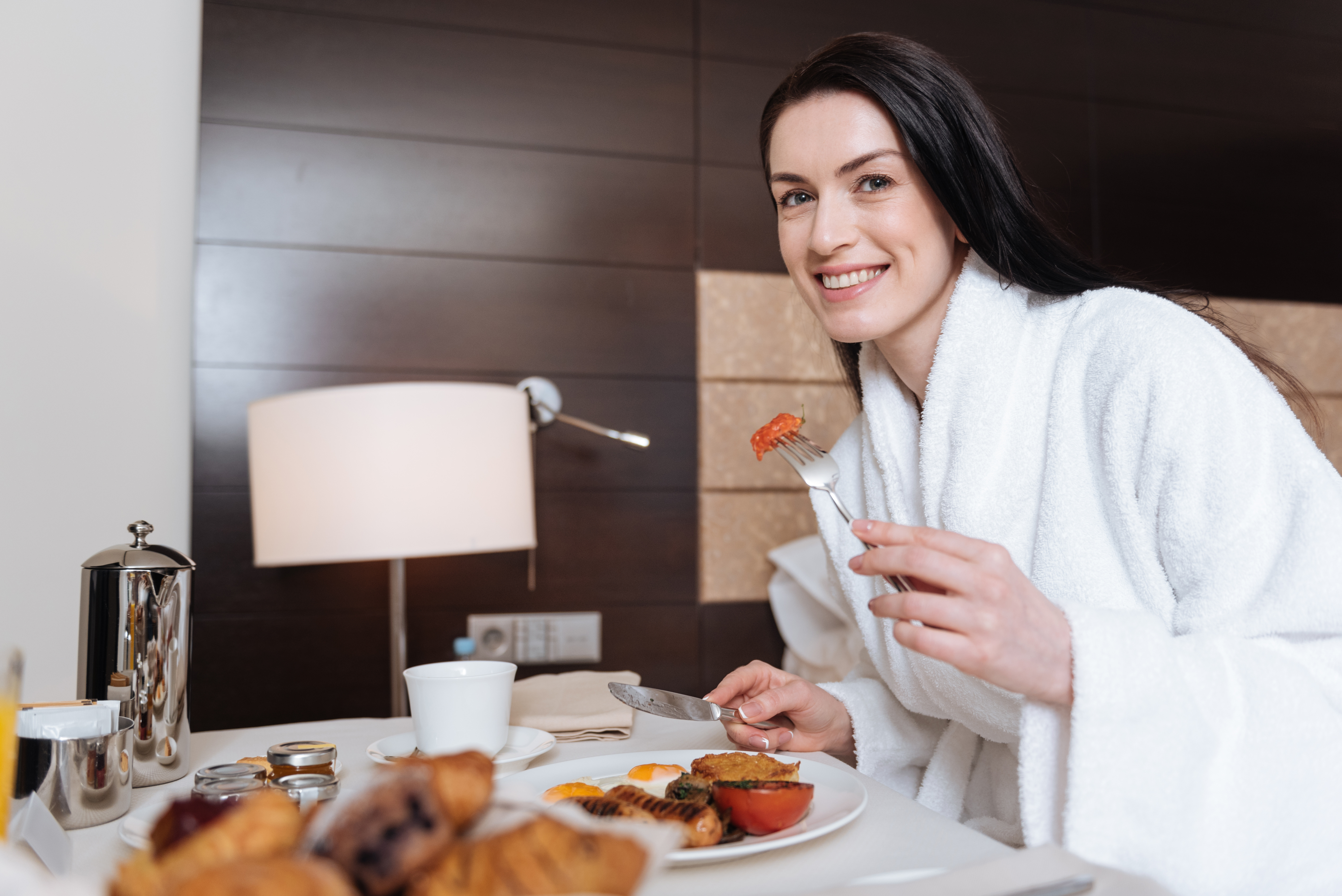 Hotel In House Services - STAAH