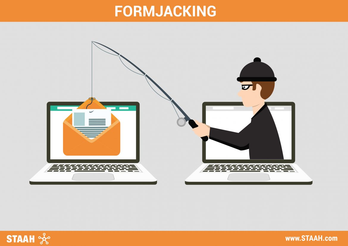FORMJACKING avoid using iframe