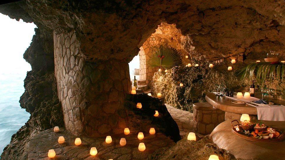 The Caves Resort, Jamaica - STAAH Blog
