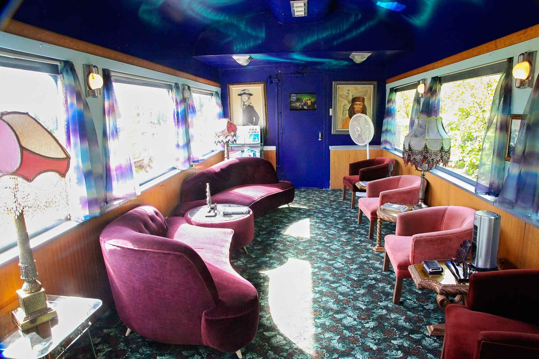 Aurora Express, Alaska - STAAH Blog