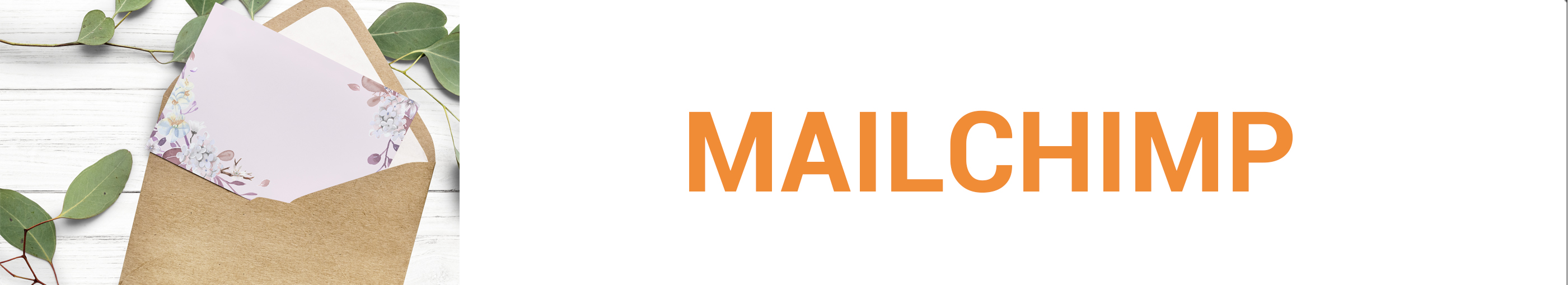 MailChimp - STAAH Blog