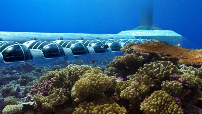 Poseidon Undersea Resort, Fiji - STAAH Blog