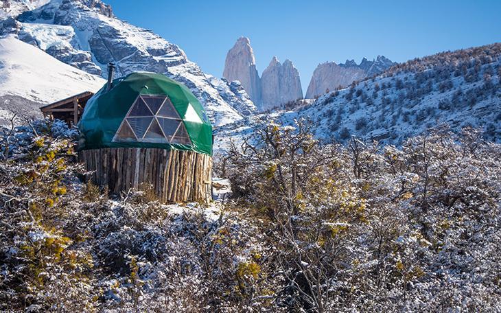 Eco Camp Patagonia - STAAH Blog