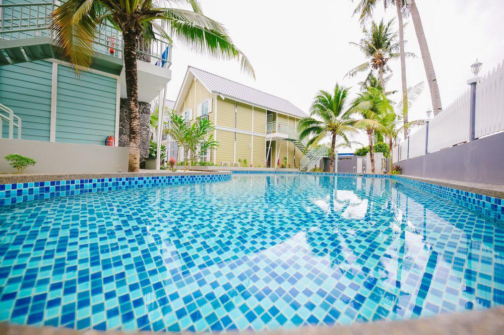 Royale Chenang Resort - Langkawi, Malaysia