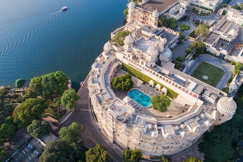 Historic Resort Hotels