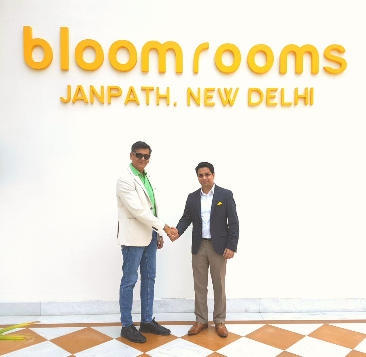 Bloom Hotels Signs Up With STAAH
