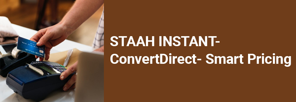 STAAH Product Updates: Smart Pricing