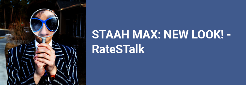 STAAH Product Updates: New Look of RateSTalk