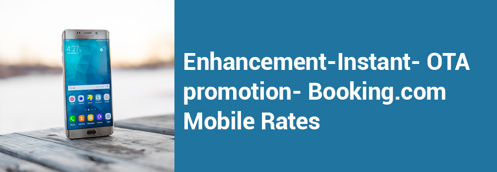 Booking.com Mobile Rates