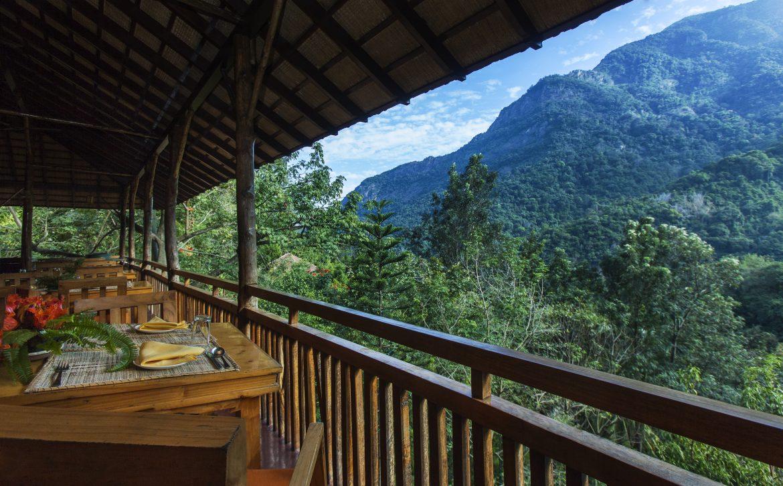 nature resort india
