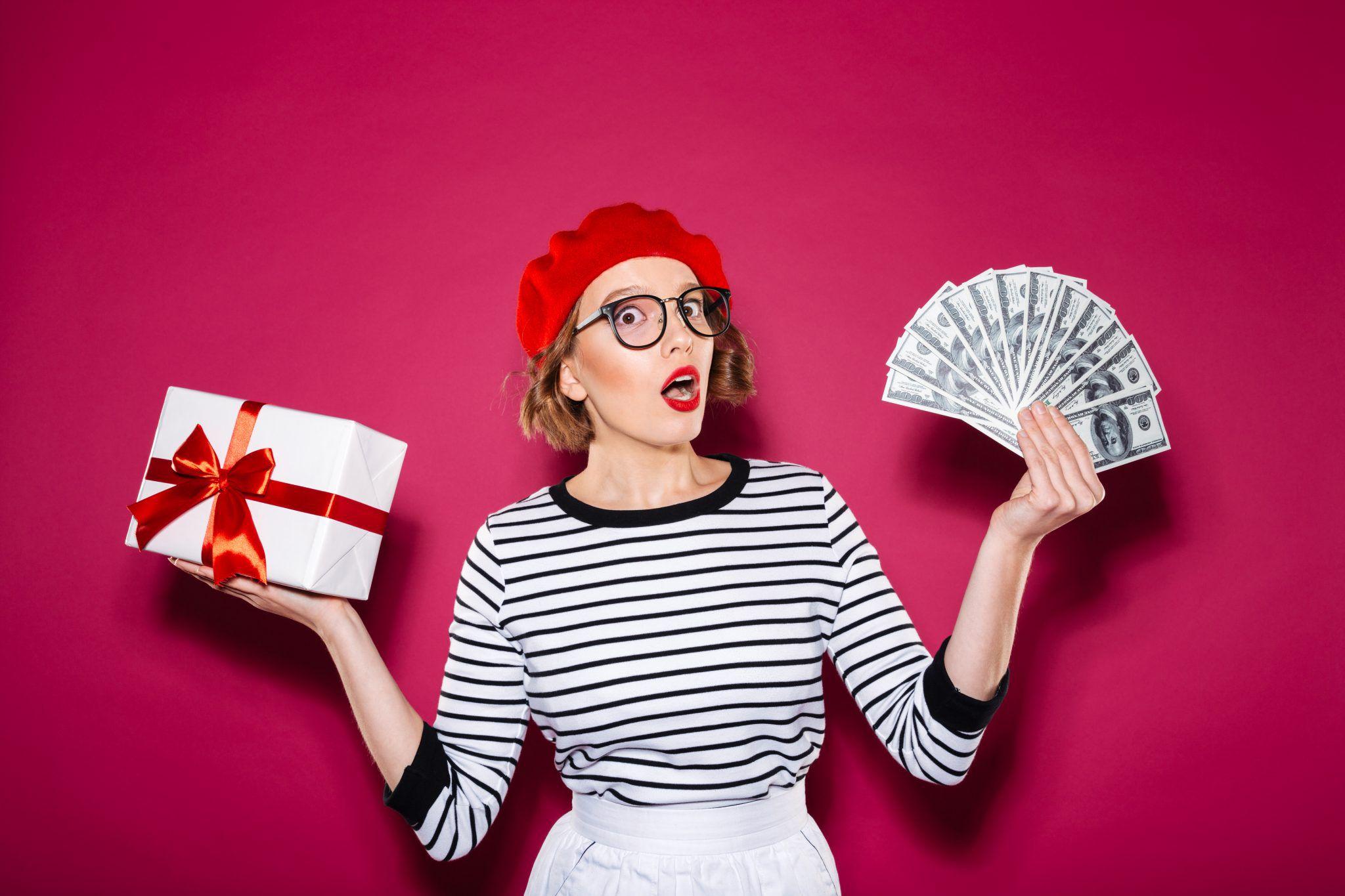 gift voucher campaign