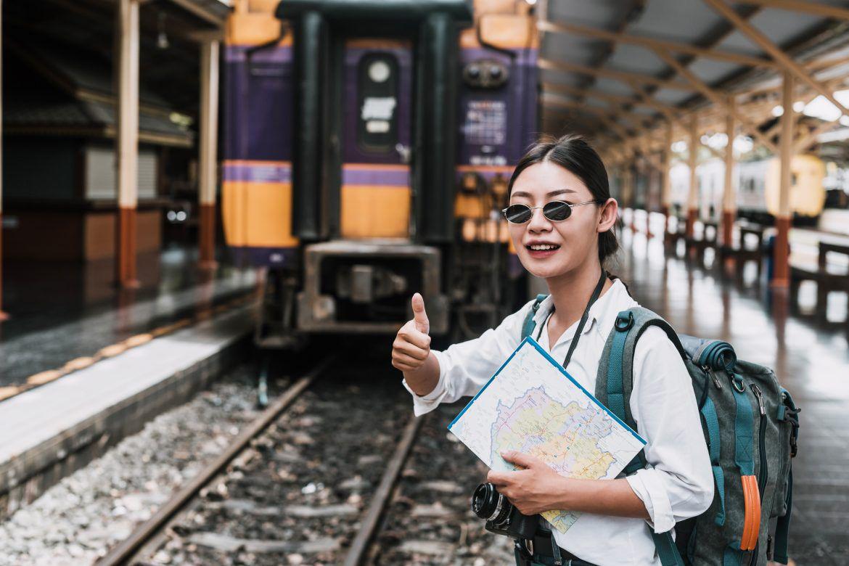Train Hotels