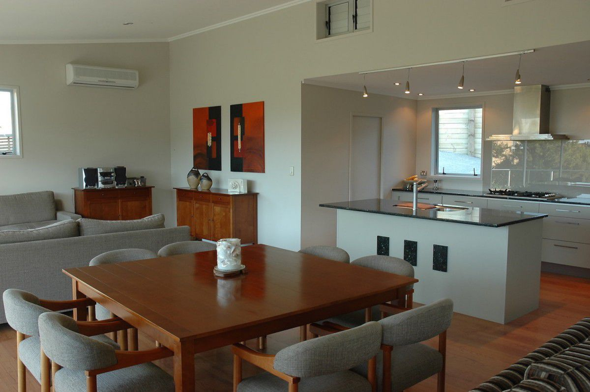 Luxury Bed & Breakfast from New Zealand