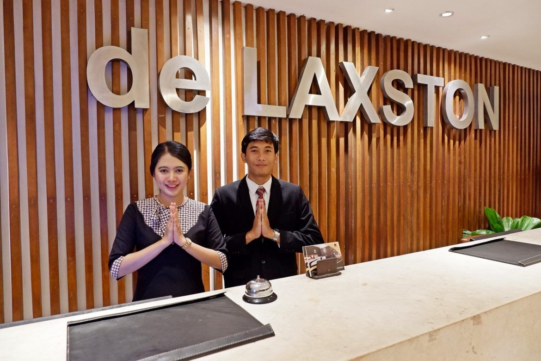 de Laxston Hotel Jogja, Indonesia