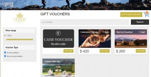 Gift voucher marketing: how these two hotels got it so right?