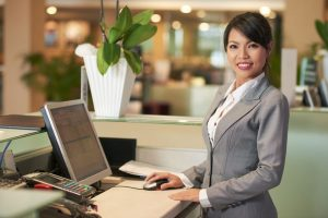 """The Most Important Hotel """"Salesperson"""" Right Now Is Working Behind Your Front Desk"""