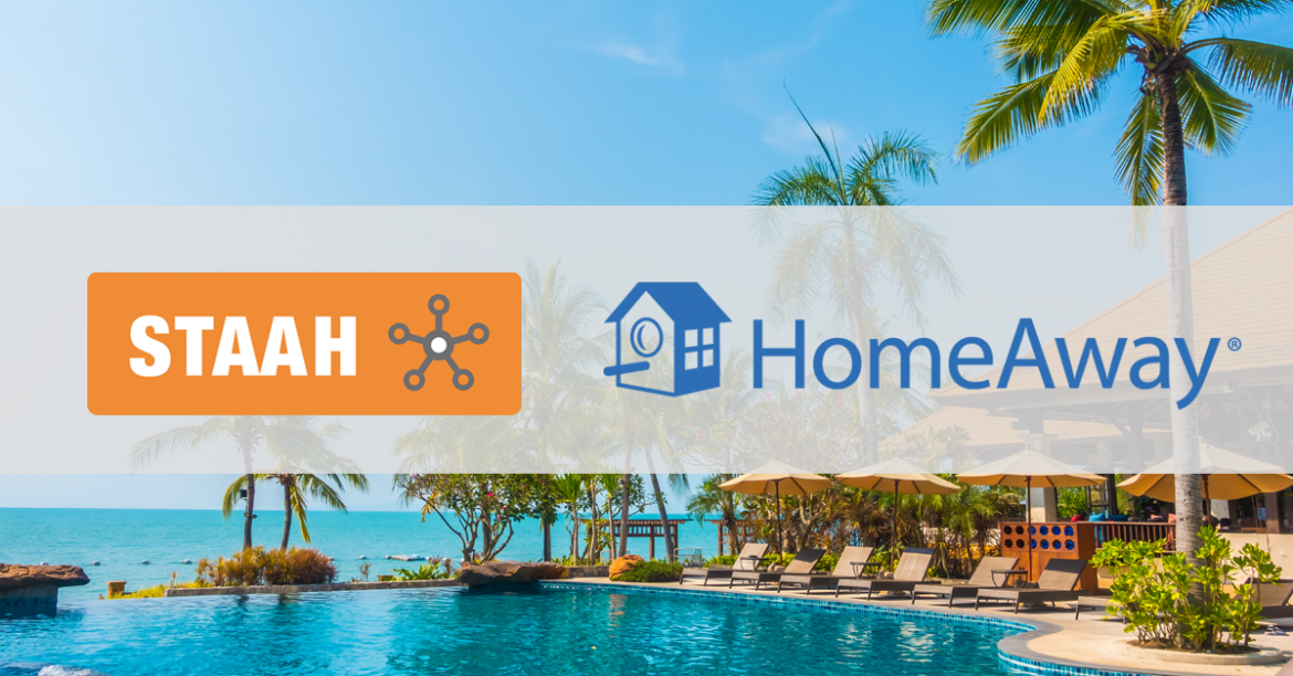 Opening new doors: STAAH-HomeAway partnership set to benefit holiday rentals
