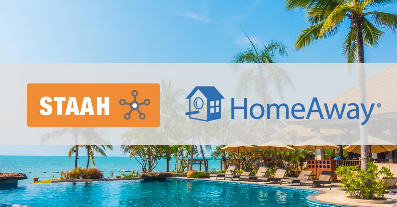 Opening new doors: STAAH-HomeAway partnership set to benefit holiday rentals