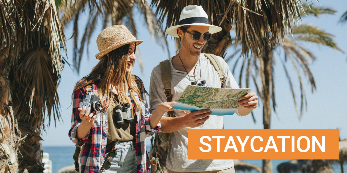 Is your hotel or vacation rental ready for the staycation demand?