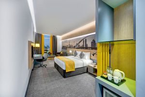 Dubai's Al Khoory Hotels partners with STAAH to draw more travellers