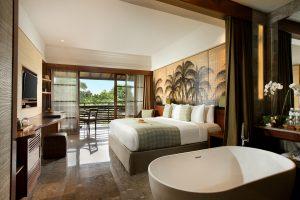 Adiwana Hotels & Resorts - Room View