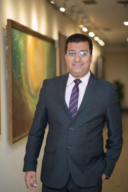Arindam Chakraborty, General Manager / Asset Manager at Brookfield Properties