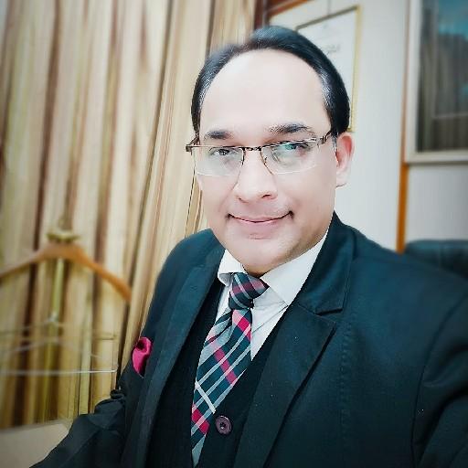 Vaibhav Verma, Vice President Sales