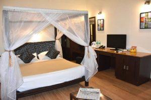 Manas Lifestyle Resort India STAAH