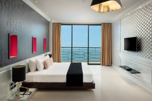 The Zign Hotel Thailand STAAH