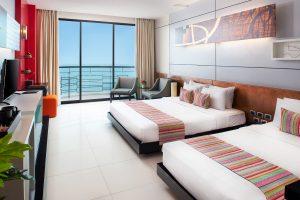 STAAH stars in five-star Thai hotel's success