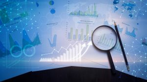 Ignoring analytics and marketing metrics.