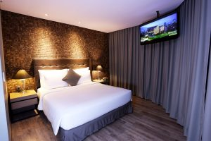 Aone Hotel Jakarta scaling new highs with STAAH Panoramic Suite